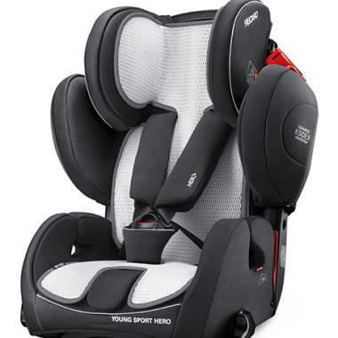Airmesh подложка за Recaro Young Sport - 96203B21601